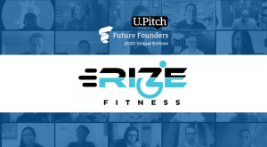 UPitch2020 - Rize Fitness