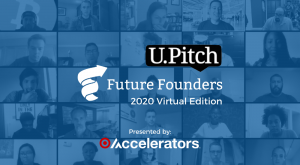 UPitch2020 - Blog