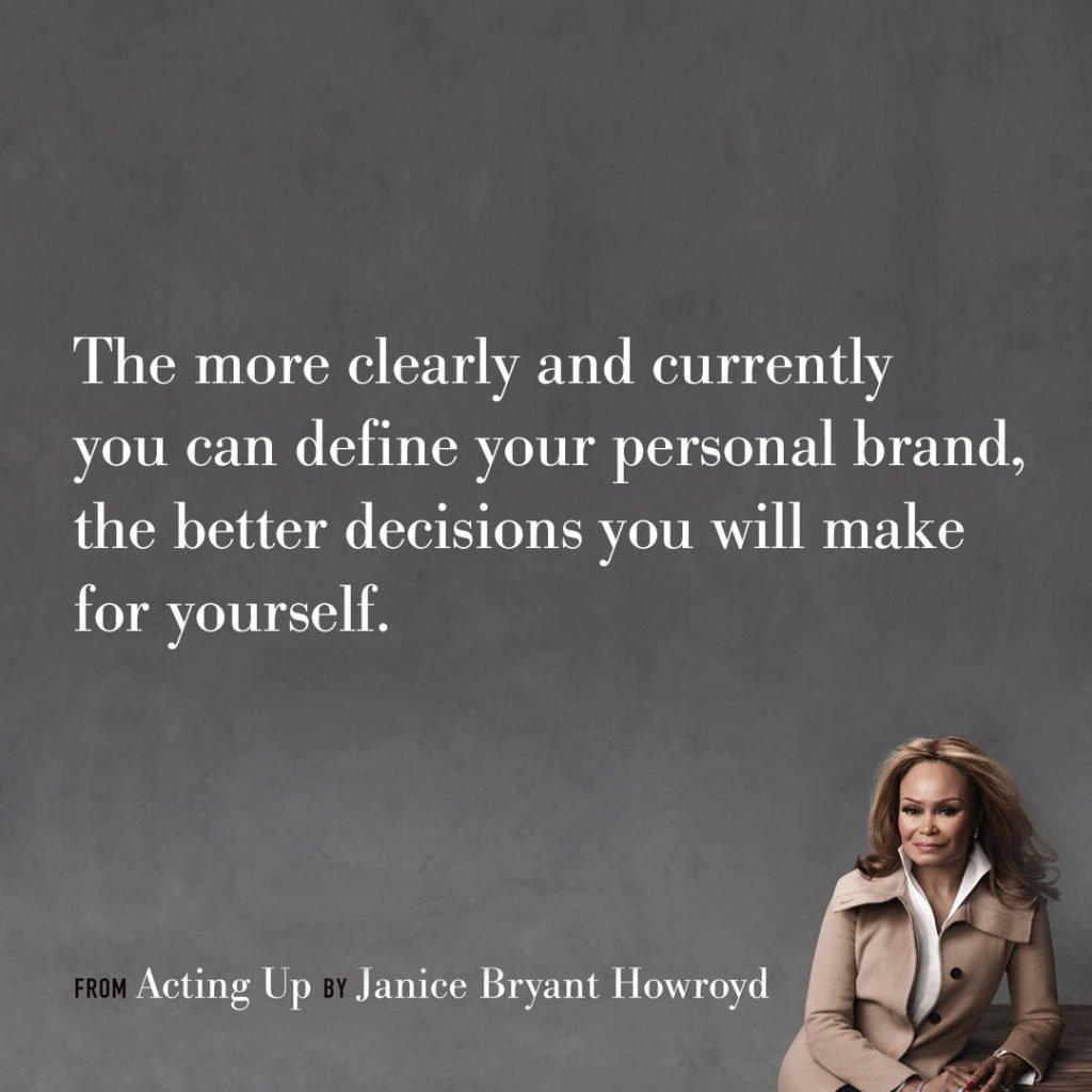 janice quote