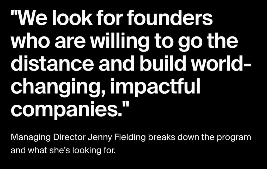 Jenny Quote