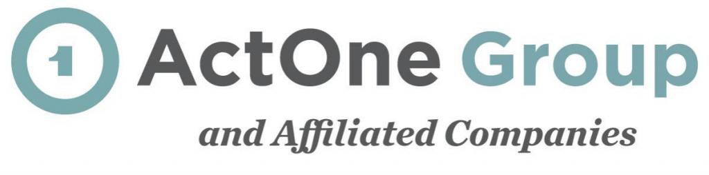actone logo